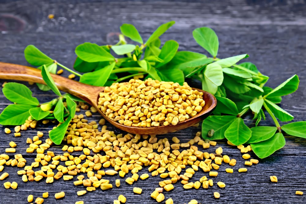 Dandruff home remedies with fenugreek seeds