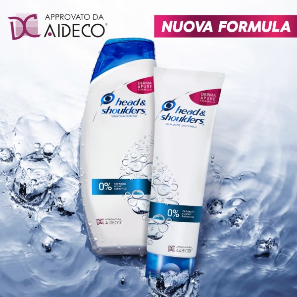 H&S Italy Derma Pure