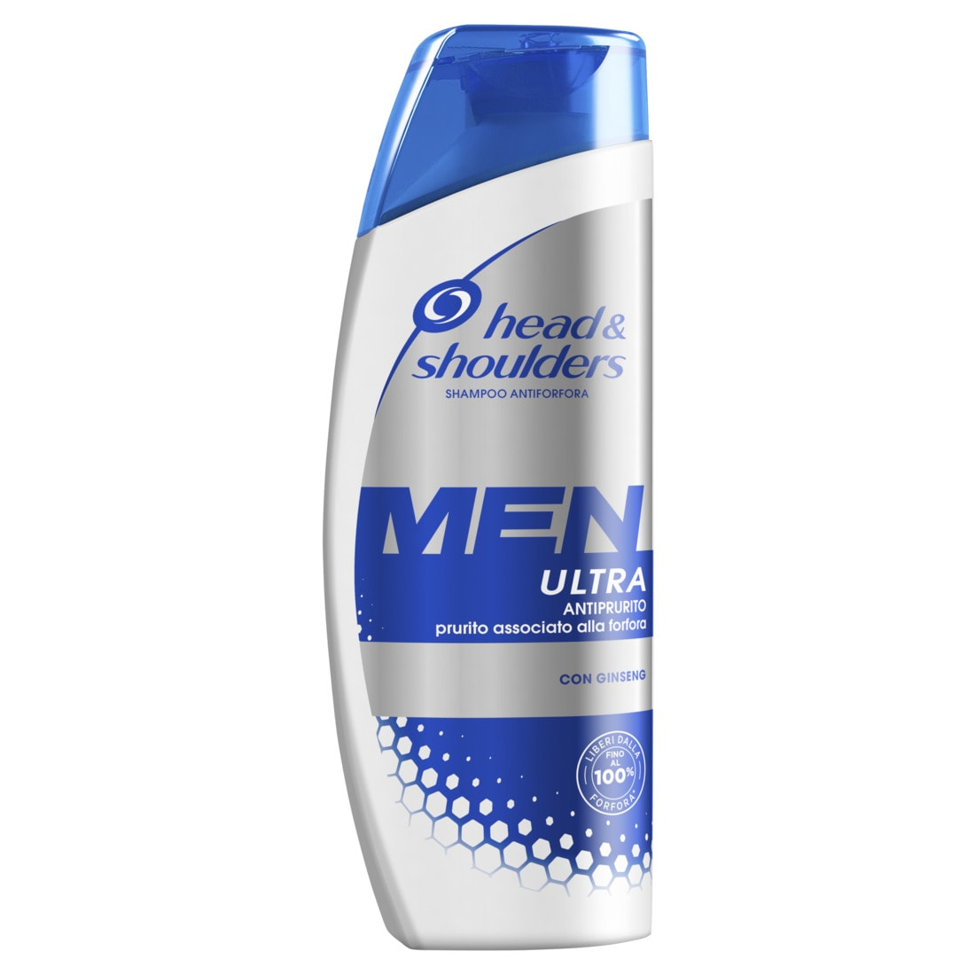 Men Ultra Antiprurito Shampoo