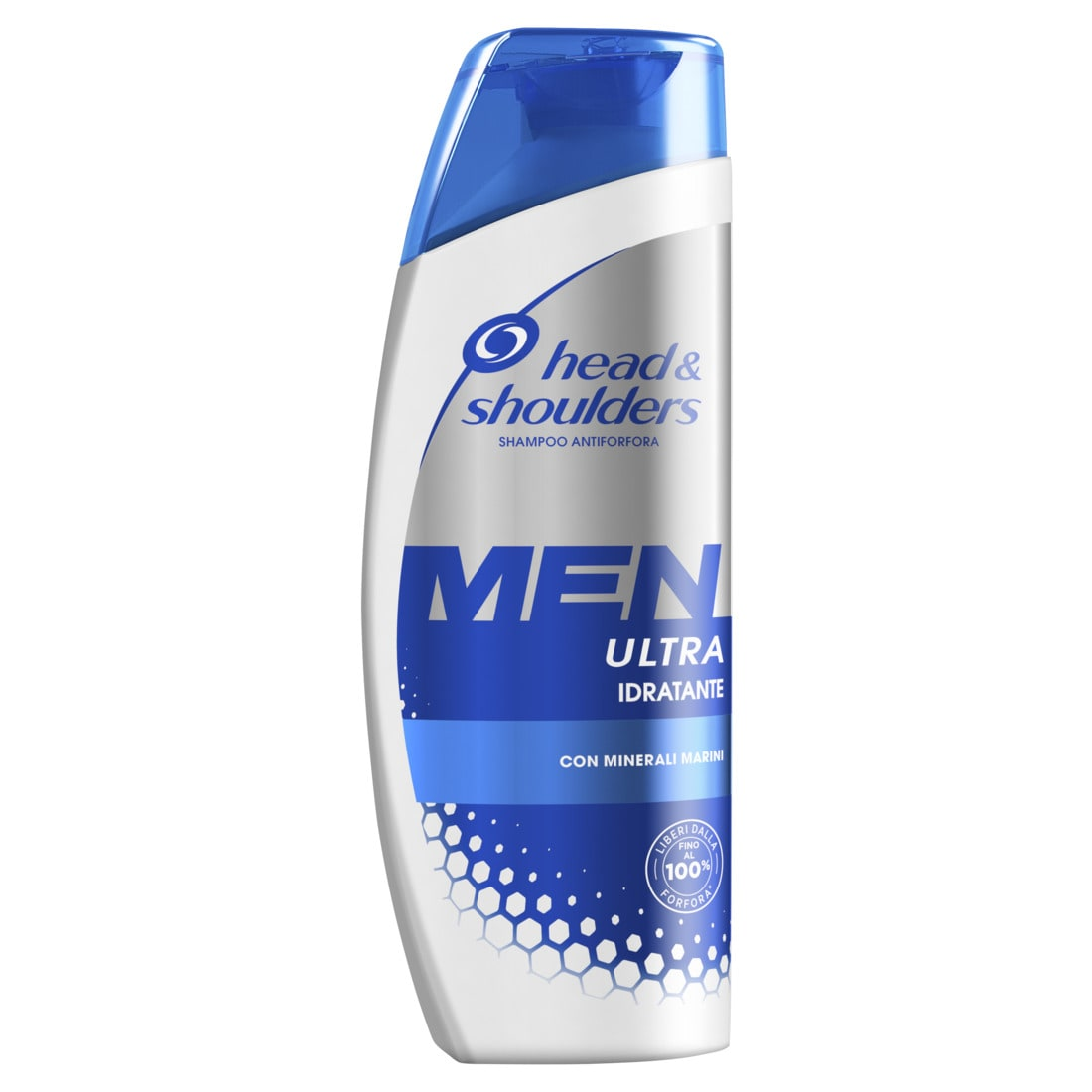 Men Ultra Idratante Shampoo