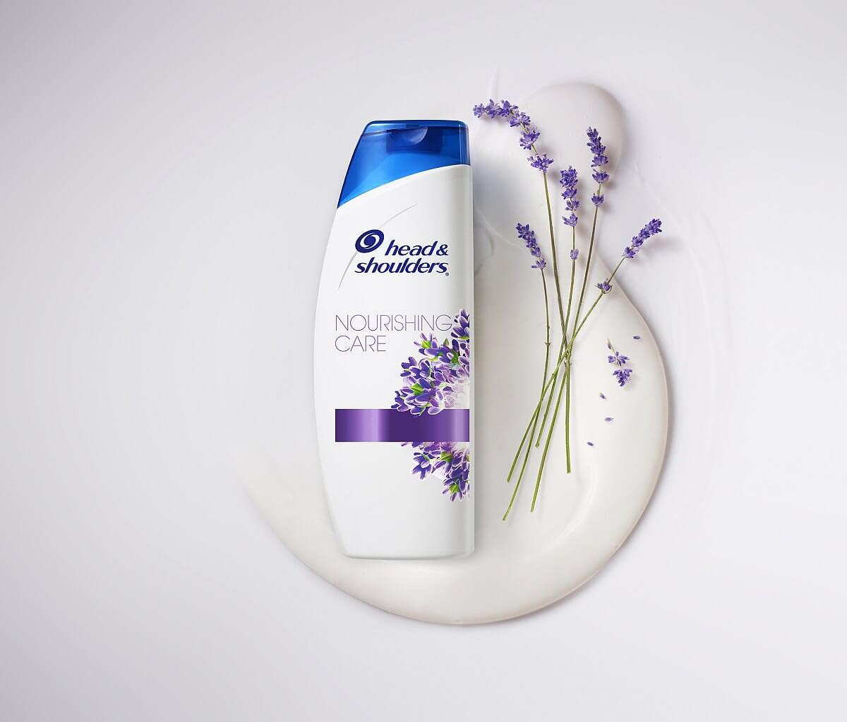 Head & Shoulders Nourishing Care