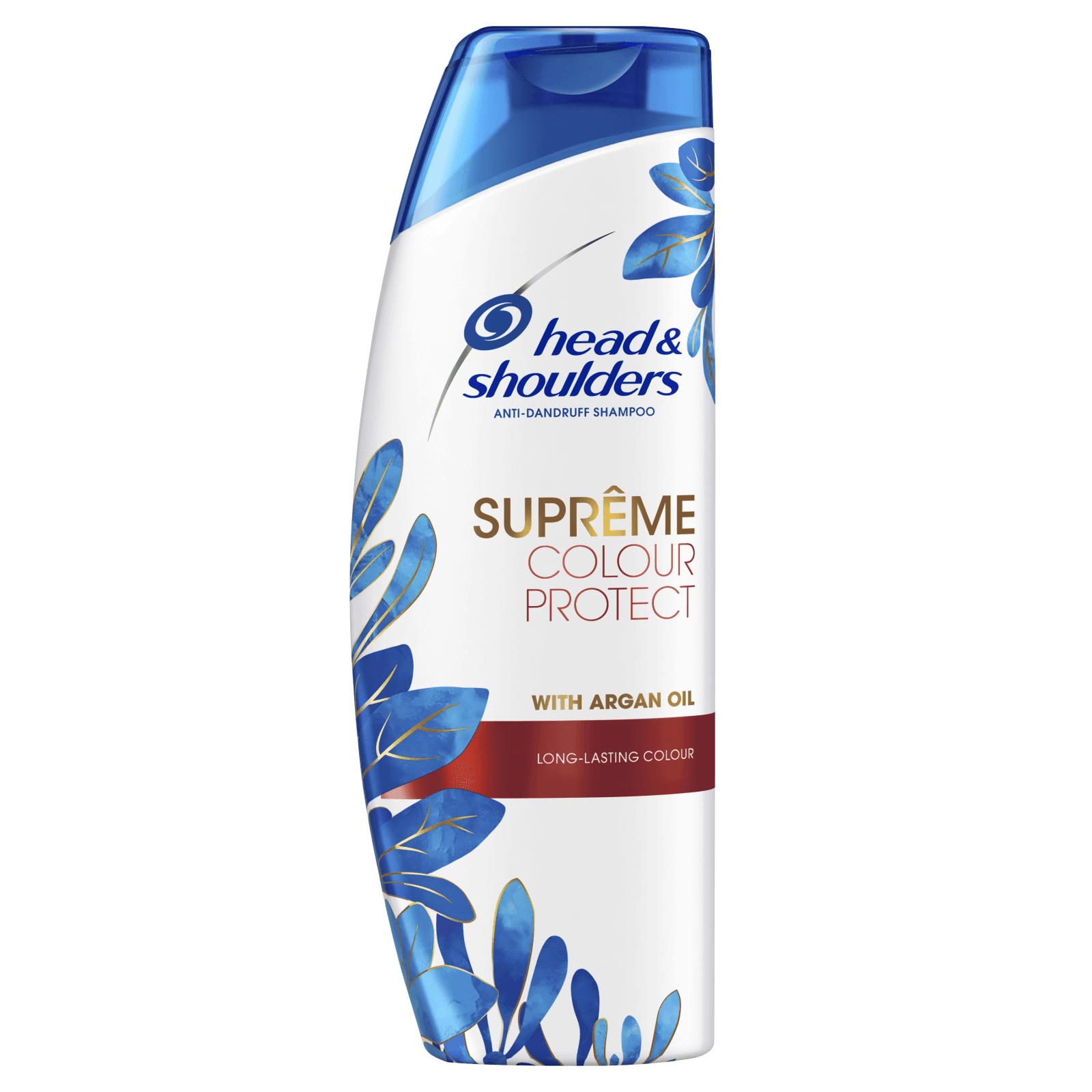 Supreme Colour Protect Anti-Dandruff Shampoo