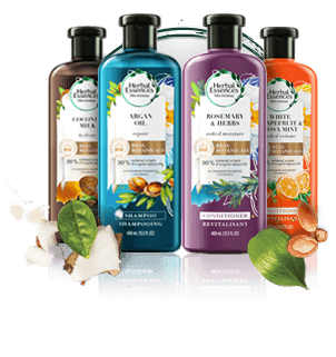 Herbal Essences Botanical Shampoo