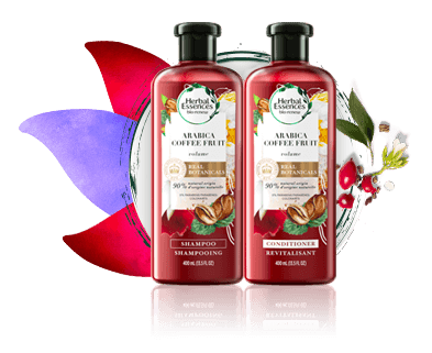Herbal Essences Paraben Free Shampoo