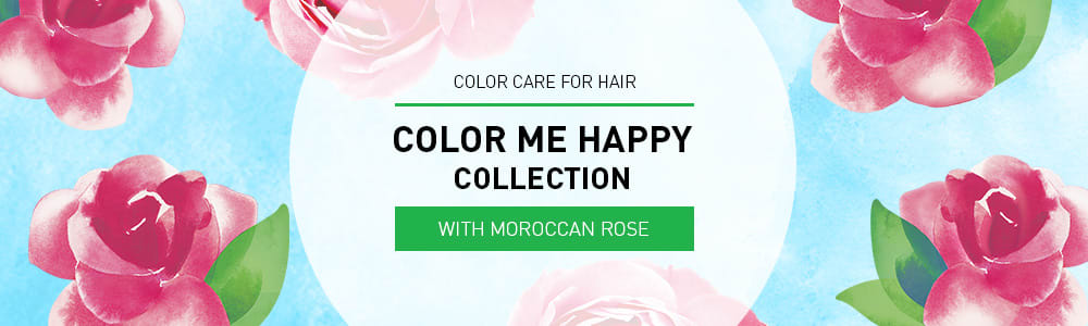 Color me happy collection