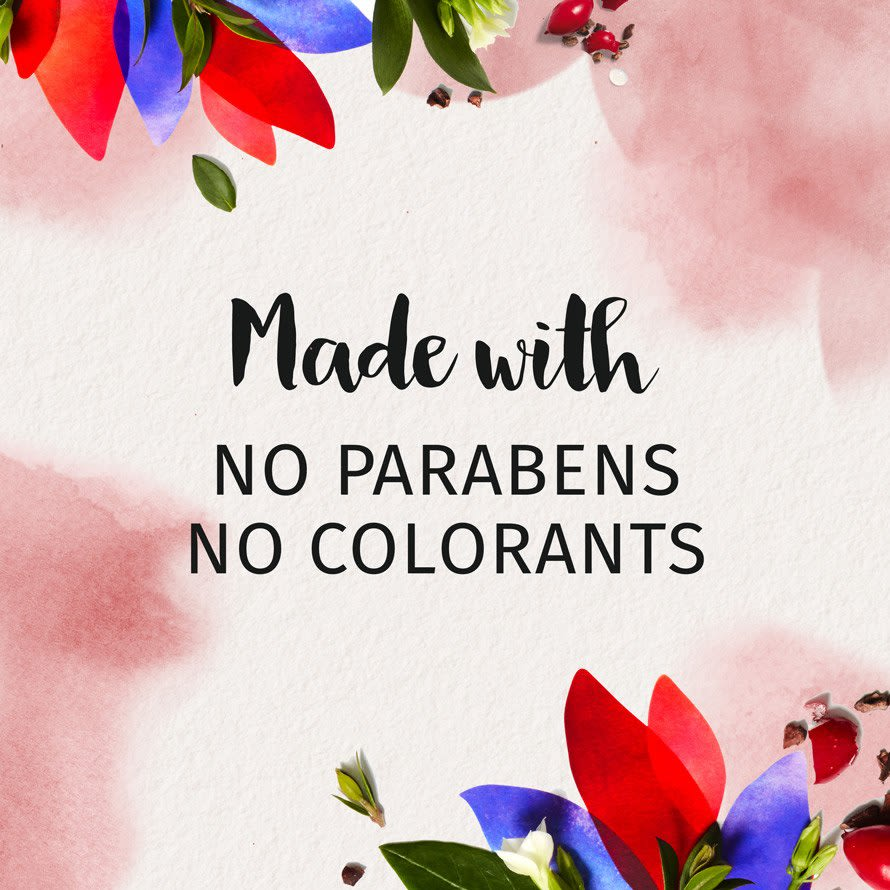 Herbal Essences No Parabens No Colorants