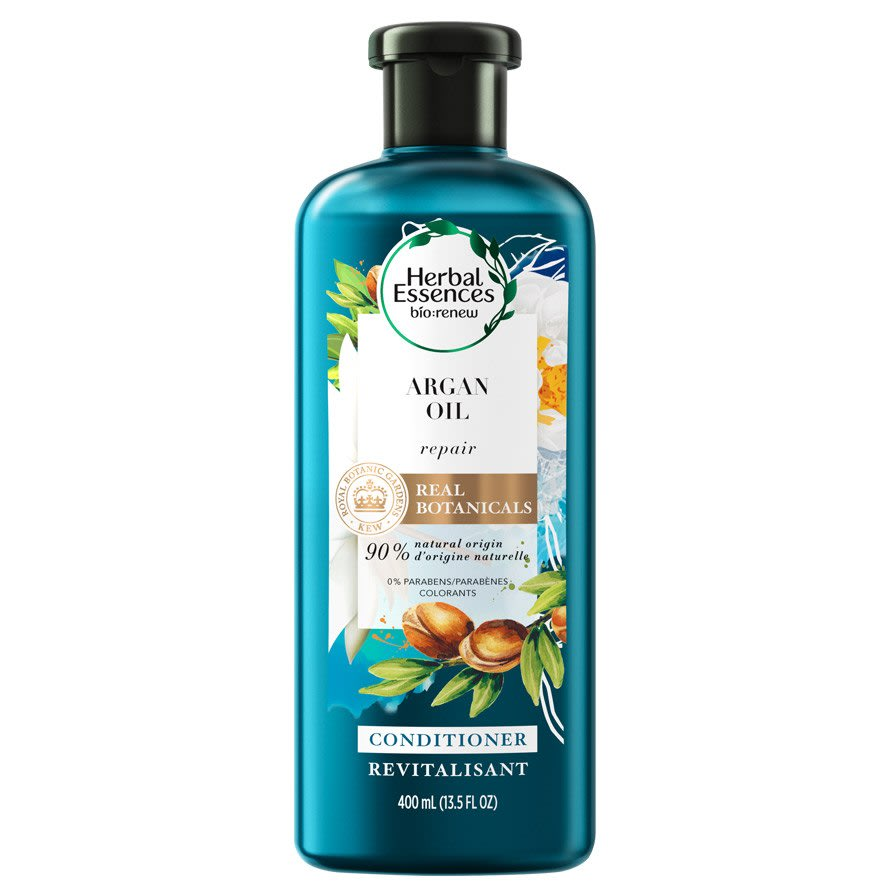 Herbal Essences Repair Argan Oil Conditioner