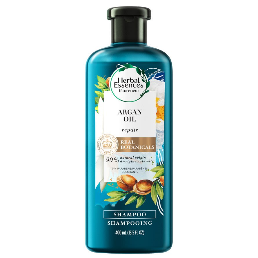 Herbal Essences Repair Argan Oil Shampoo