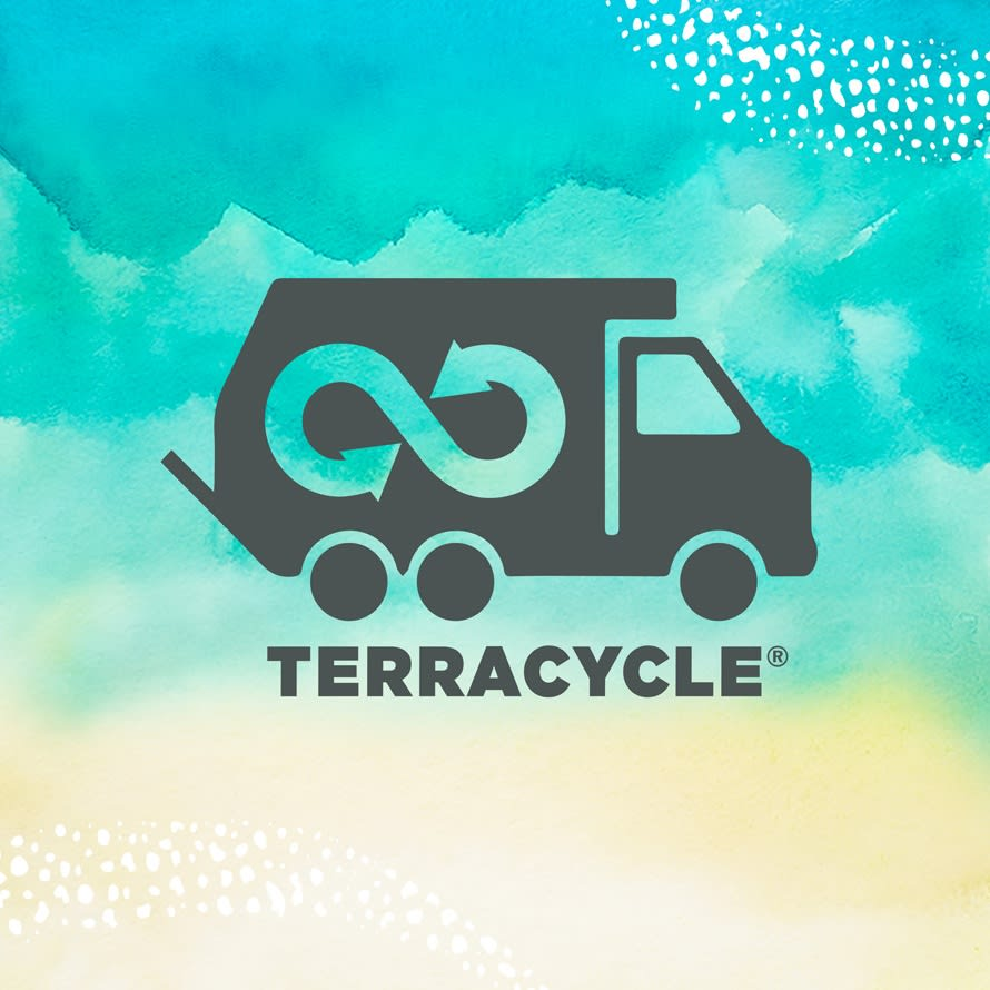 Herbal Essences Terracycle