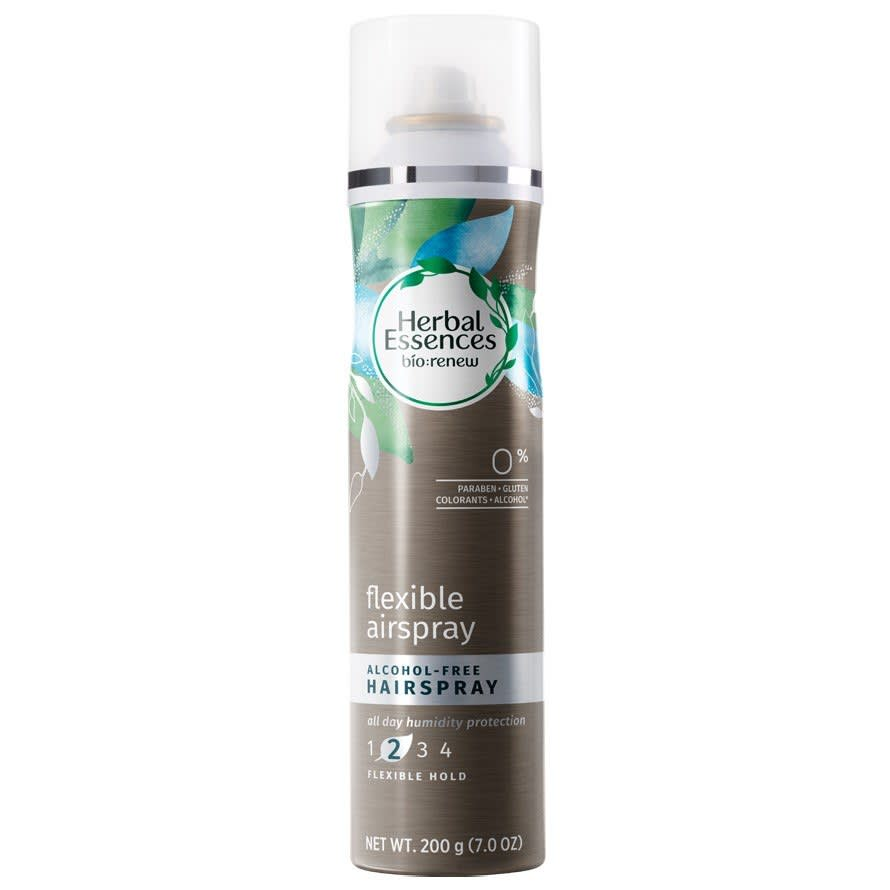 Herbal Essences Bio Renew Flexible Airspray