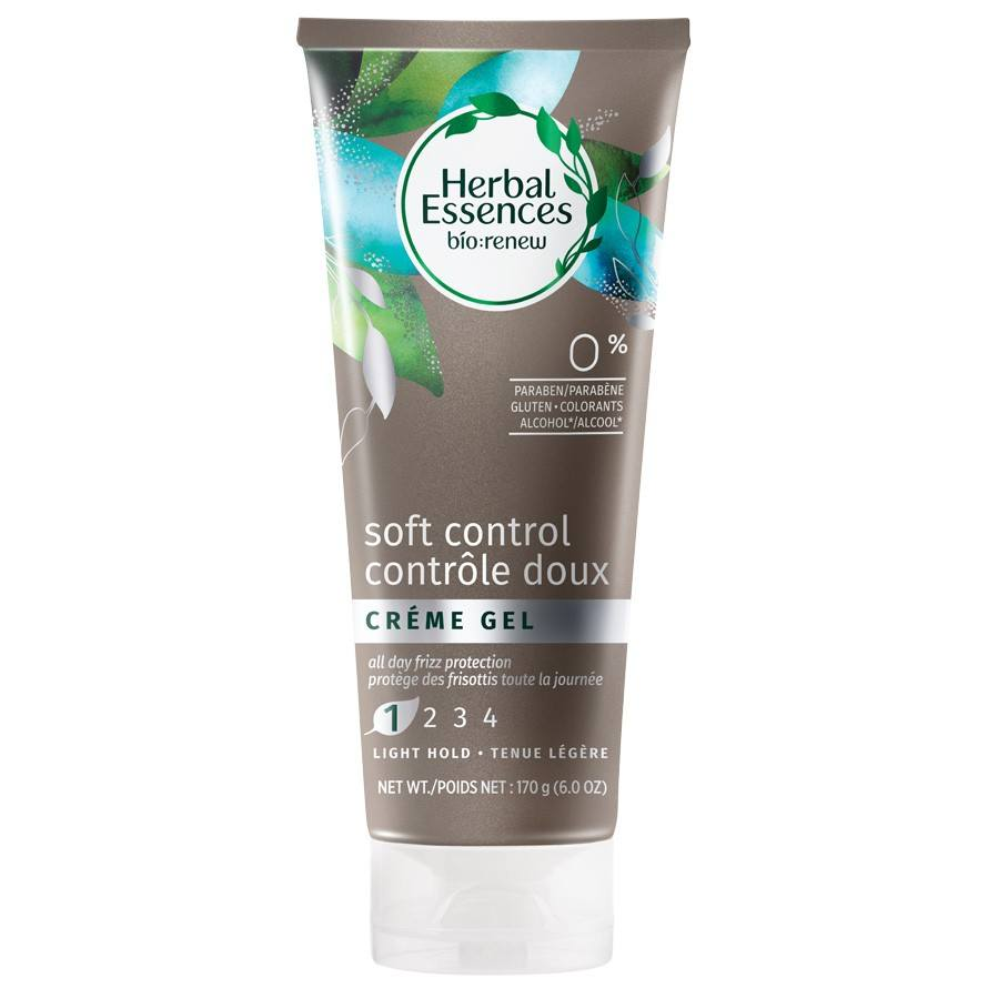 Herbal Essences Bio Renew Soft Control Crème Gel