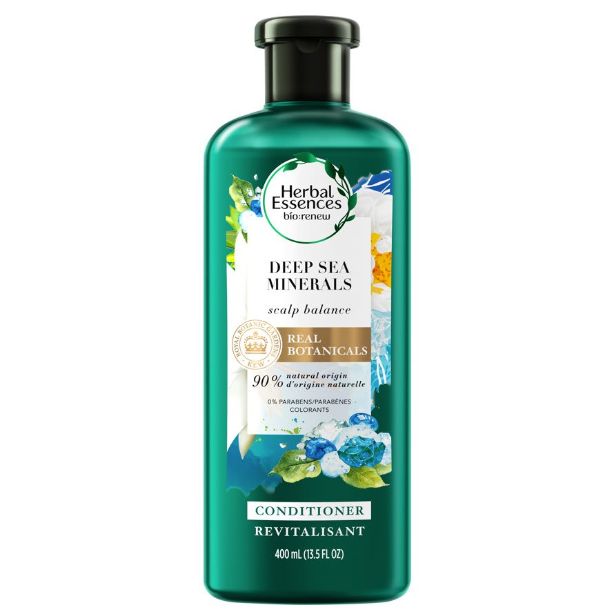 Herbal Essences Deep Sea Minerals Conditioner