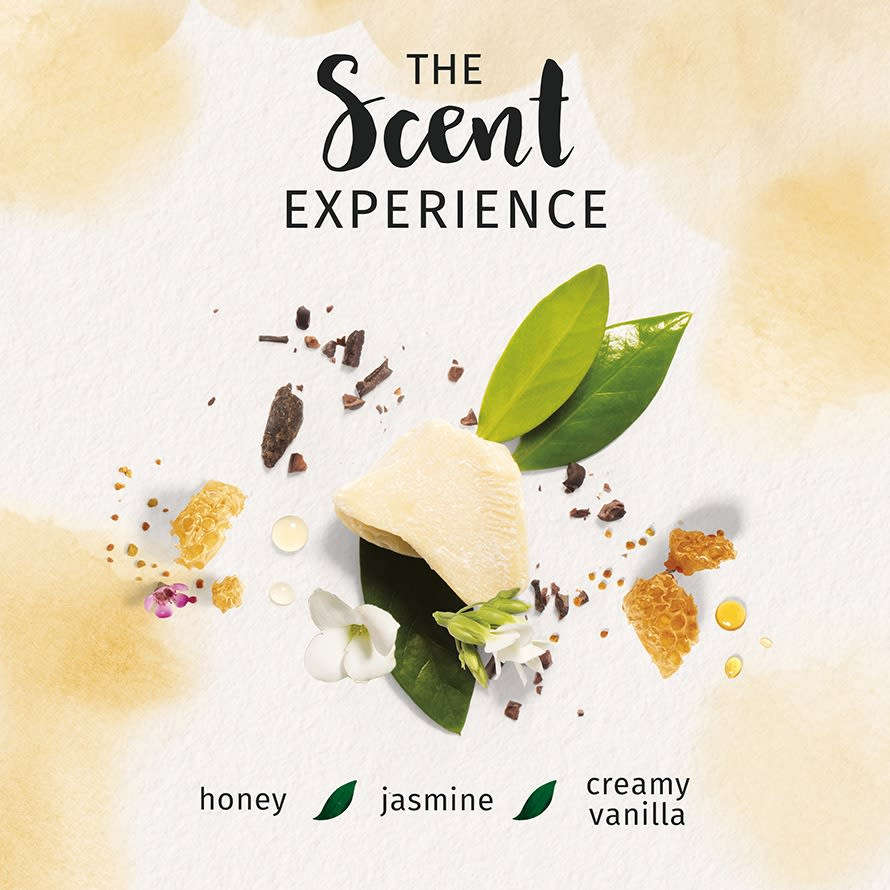 Herbal Essences Honey & Vitamin B Shampoo Scent Experience