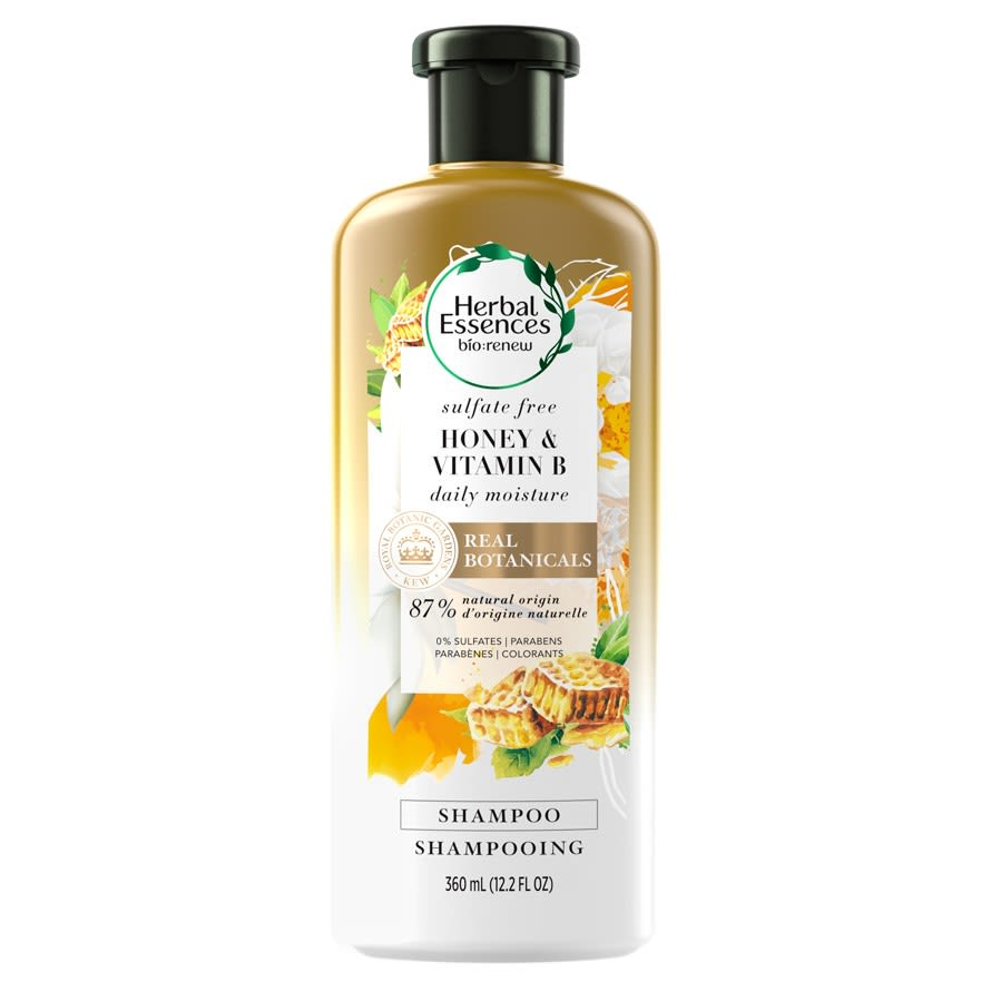 Herbal Essences Honey & Vitamin B Shampoo