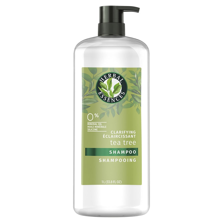 Herbal Essences Clarifying Shampoo