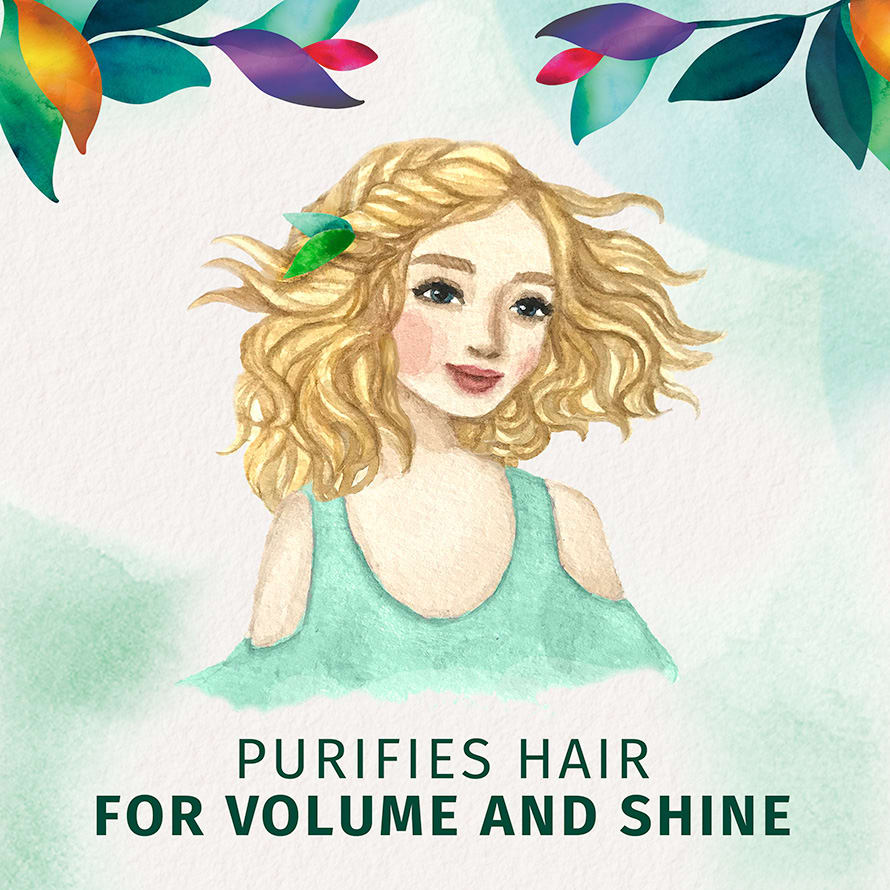 Herbal Essences Purifying Conditioner