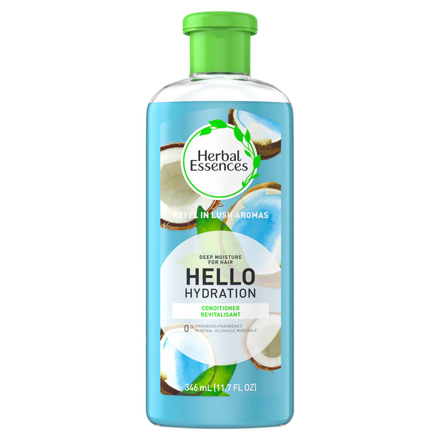 Hello Hydration Moisturizing Conditioner