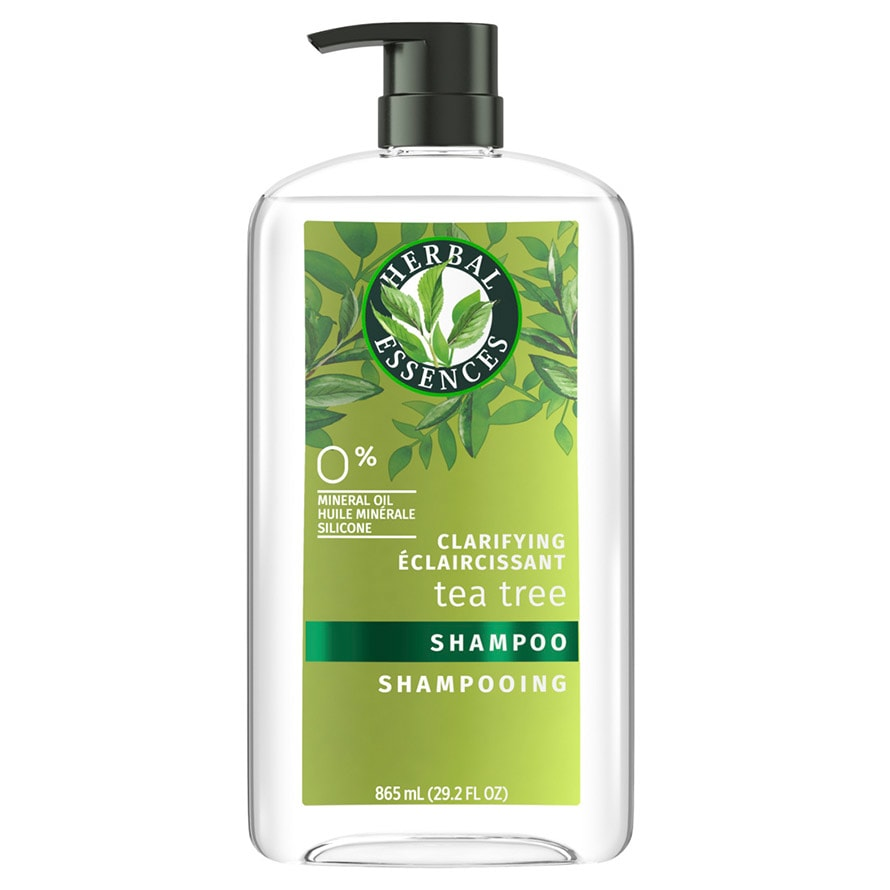 Herbal Essences | Clarifying Shampoo