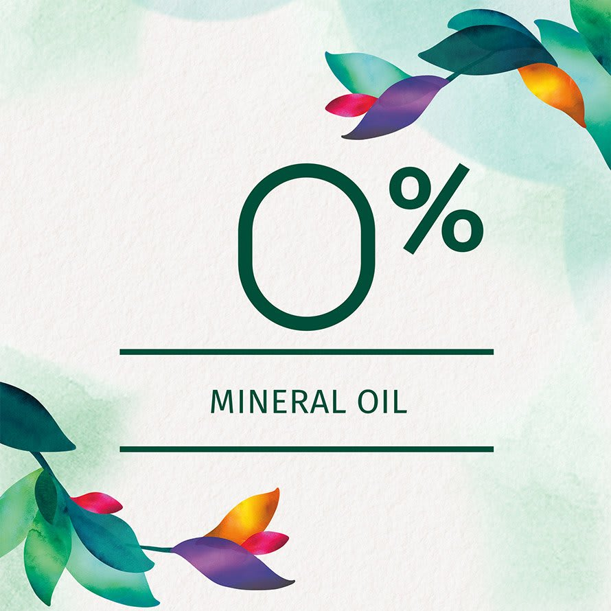 Herbal Essences 0 Mineral Oil