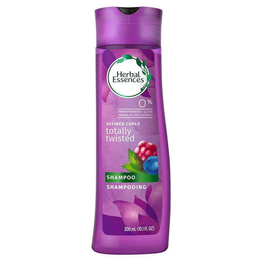 Herbal Essences Defined Curls Totally Twisted Shampoo