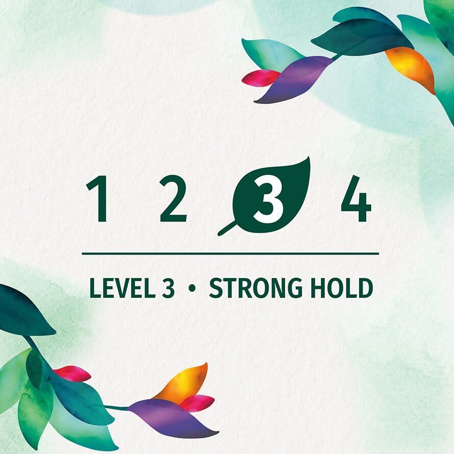 Herbal Essences Strong Hold