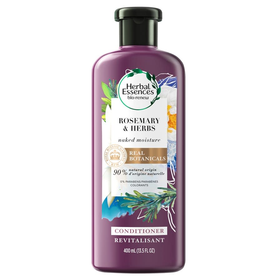 Herbal Essences Rosemary &Herbs Moisture Conditioner