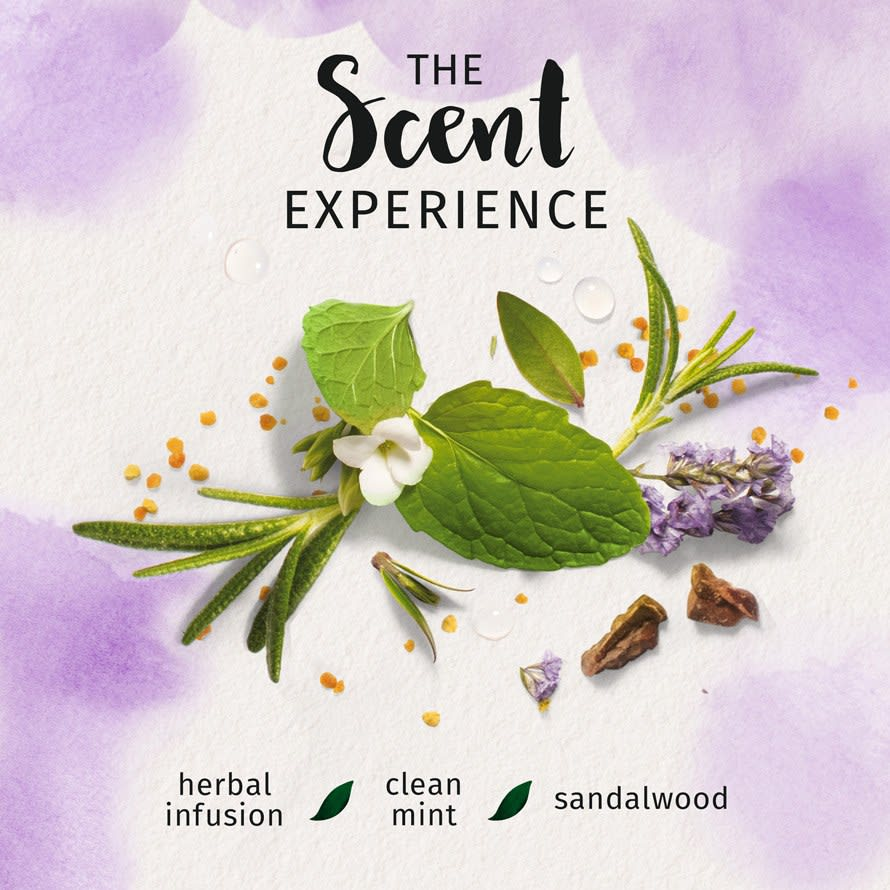 Herbal Essences Ingredients