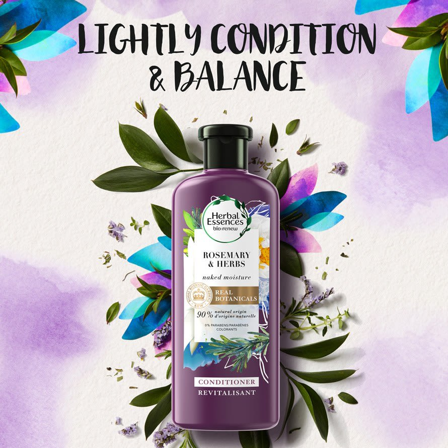 Herbal Essences Lightly Condition & Balance