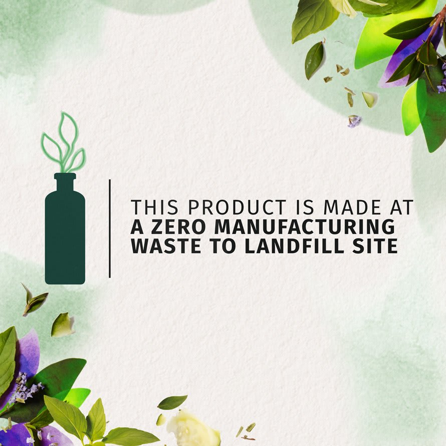 Herbal Essences Zero Manufacturing
