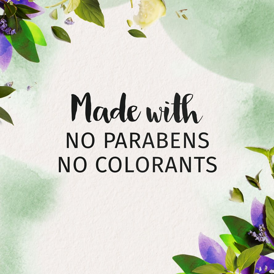 Herbal Essences No Parabens
