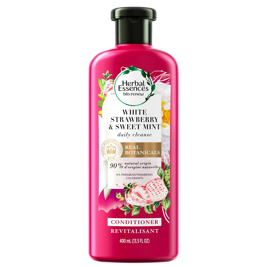 Herbal Essences White Strawberry & Sweet Mint Conditioner
