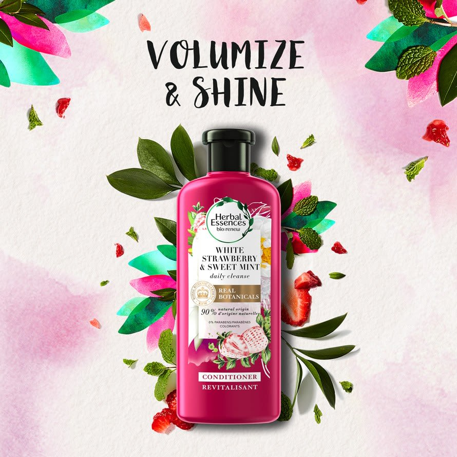 Herbal Essences Volumize & Shine