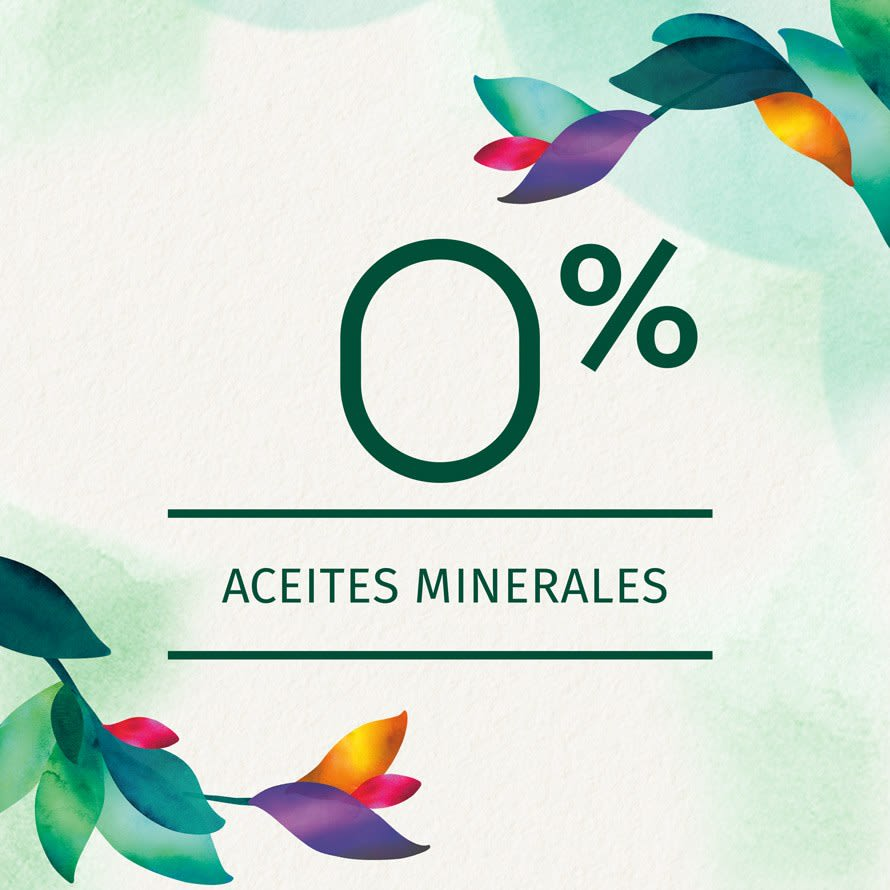 0% Aceites Minerales