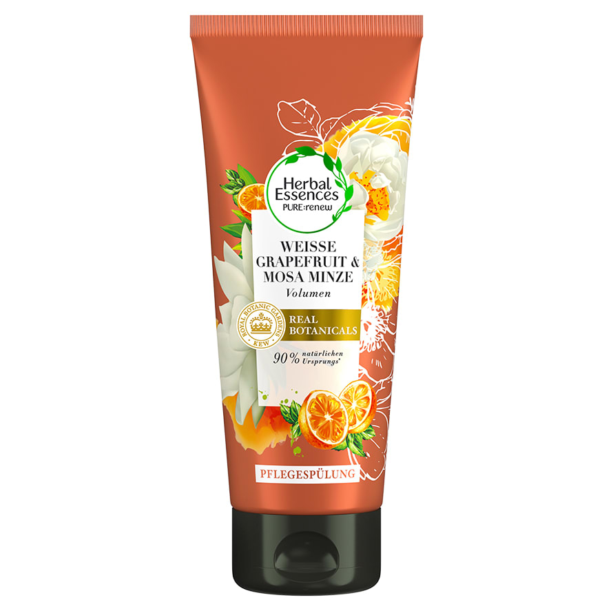 Herbal Essences Weisse Grapefruit & Mosa Minze Conditioner