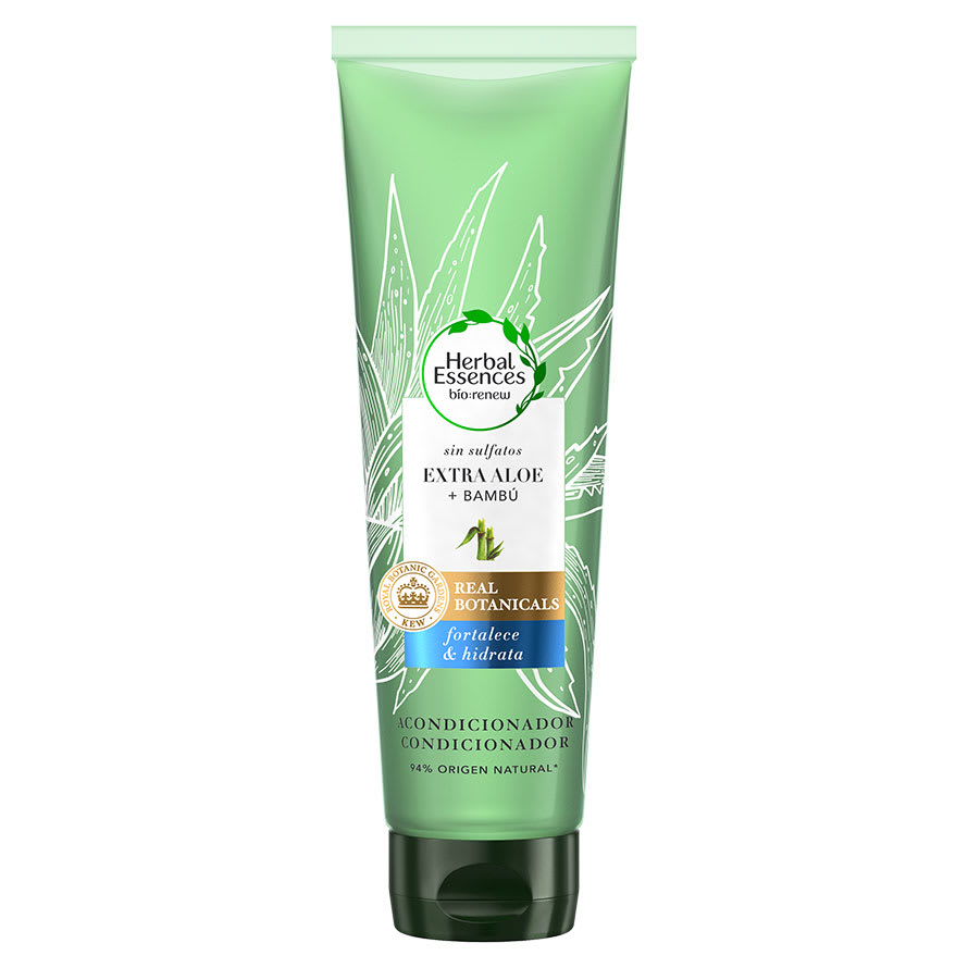 Bamboo Aloe Conditioner