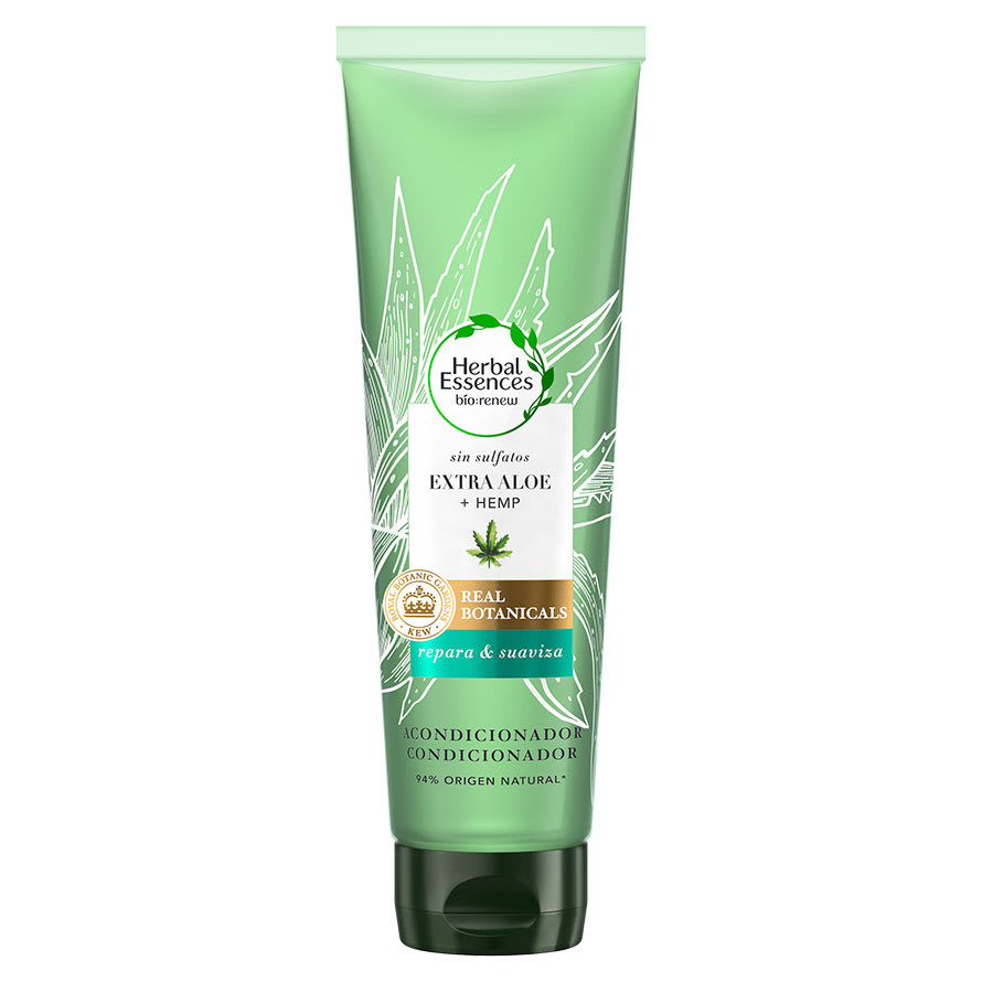 Hemp Aloe Conditioner