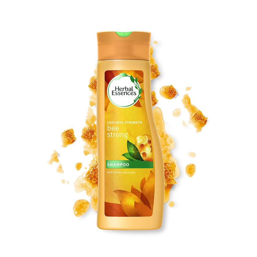 Herbal Essences Honey Bee Strong Shampoo