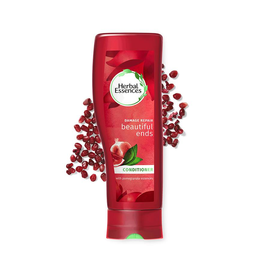 Herbal Essences Beautiful Ends Conditioner