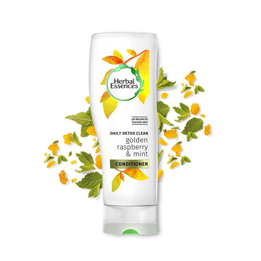 Herbal Essences Daily Detox Clean Conditioner