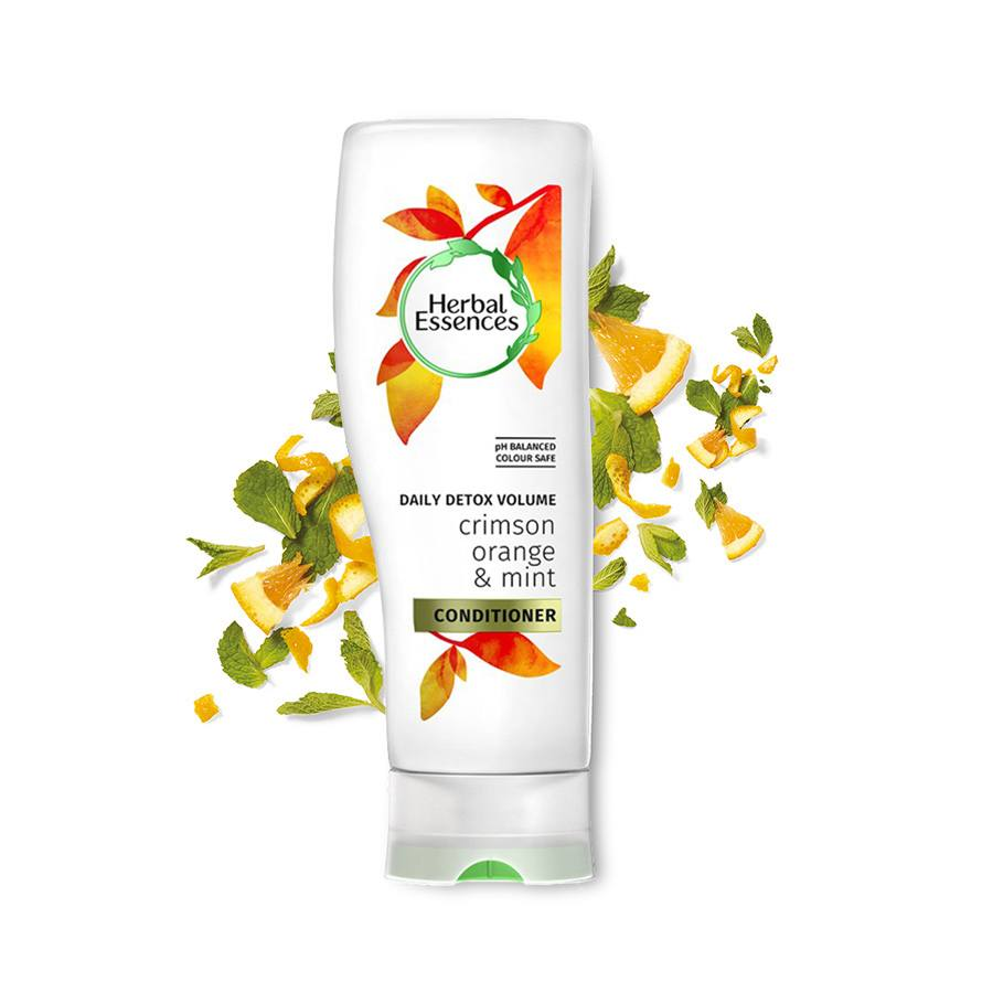 Herbal Essences Daily Detox Volume Conditioner