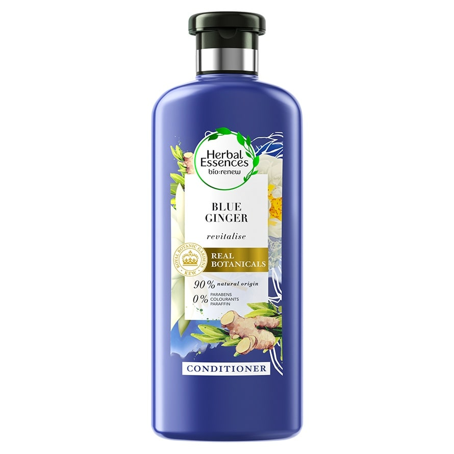 Micellar Water Blue Ginger Conditioner