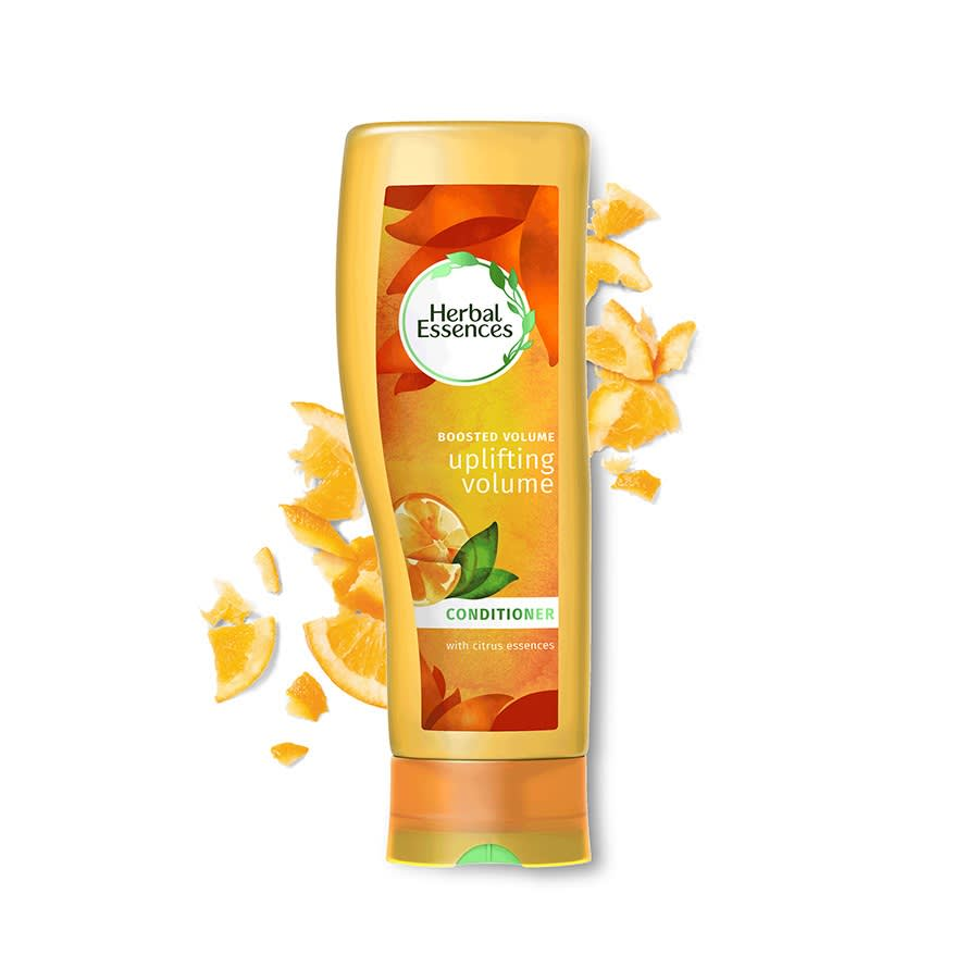 Herbal Essences Uplifting Volume Conditioner