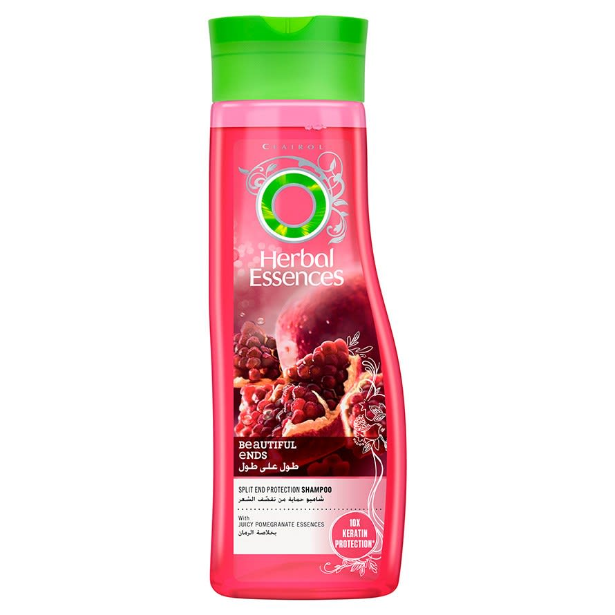 Beautiful Ends Shampoo
