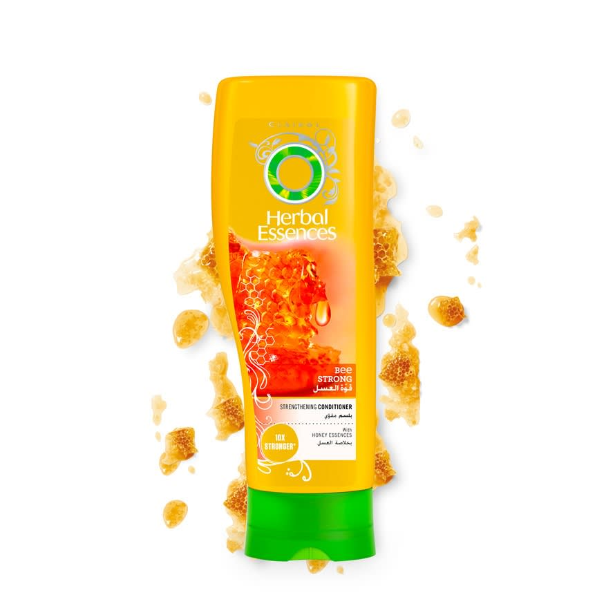 Herbal Essences Honey Bee Strong Conditioner