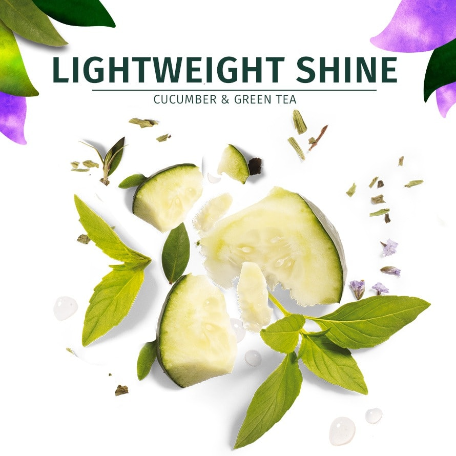 Lightweight Shine
