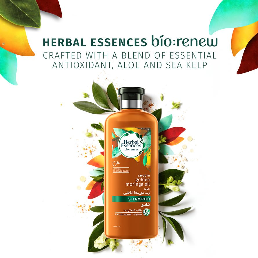 Essential Antioxidant, Aloe and Sea Kelp