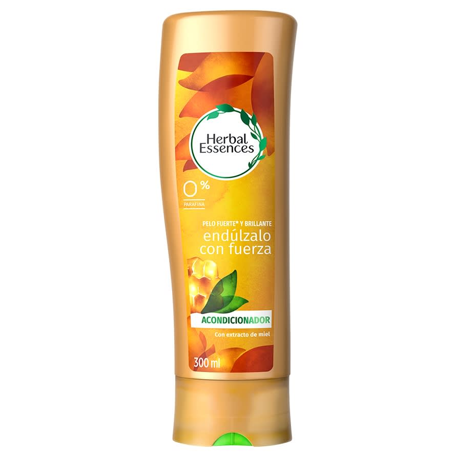 Herbal Essences Acondicionador Endúlzalo Con Fuerza