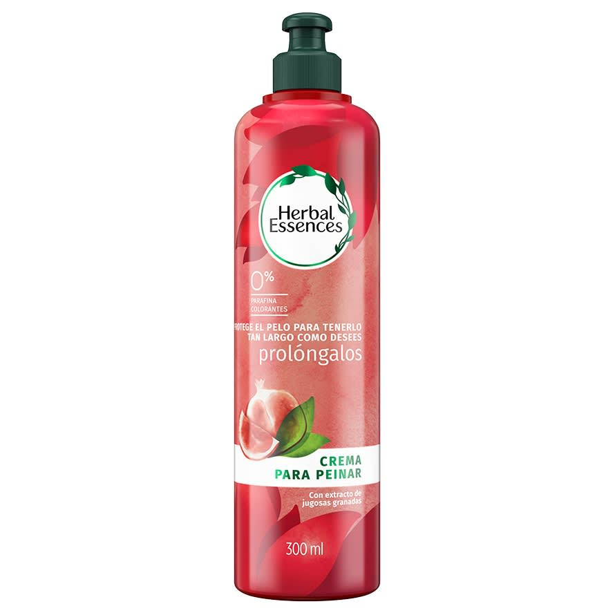 Herbal Essences Crema Para Peinar Prolóngalo