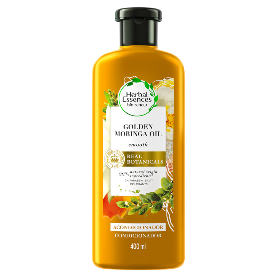 Golden Moringa Oil Acondicionador