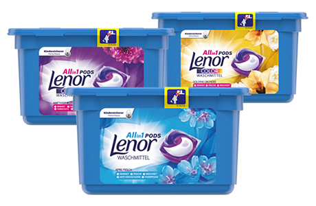 Lenor All-in-1